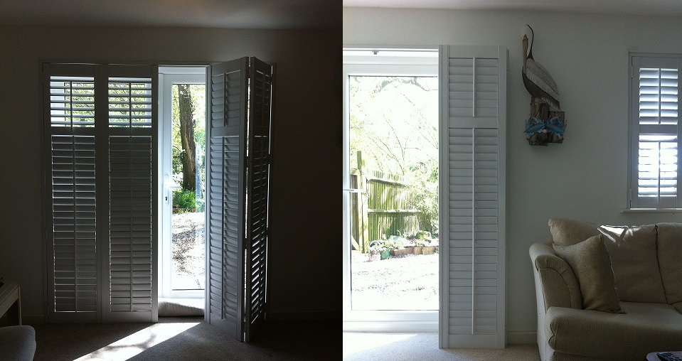 Diy shutter kits - Plantation shutters kits ...